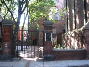 The Old North Church(2)