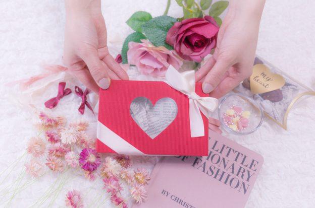 (C)Mizuho ぱたくそ バレンタイン用プレゼント画像